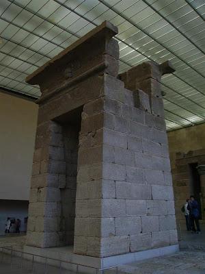Templo de Dendur en New York