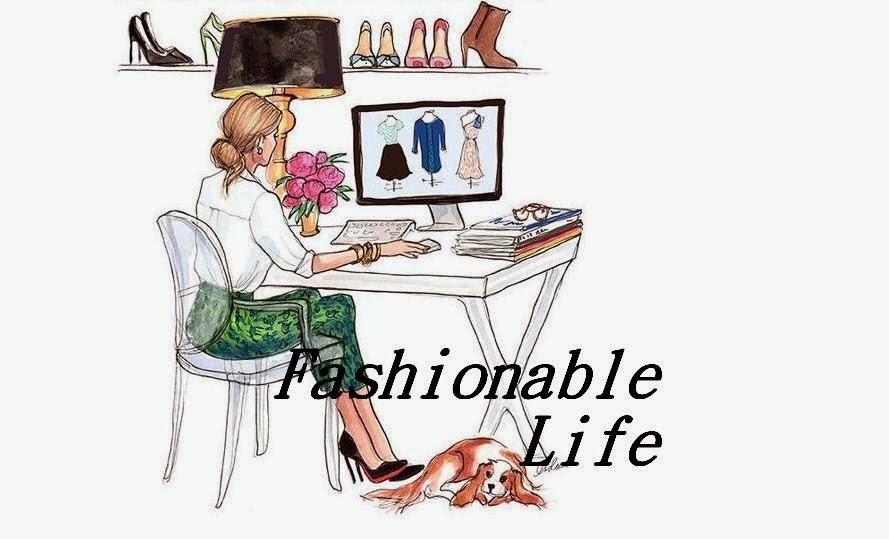 Fashionable Life