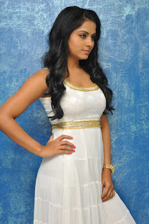 Rachana Mourya Hot Dress Pics