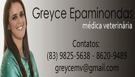 Quer uma veterinária competente? Procure...