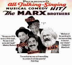 Tots els Marx segueixen el meu bloc