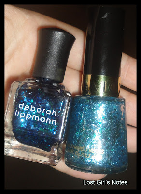 revlon blue mosaic swatches