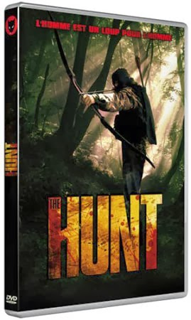 regarder en ligne The Hunt Streaming (Version francais)