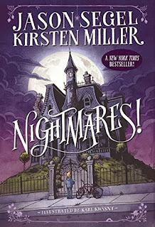 Literary Hoots The Spookiest New Stories For Middle Grade