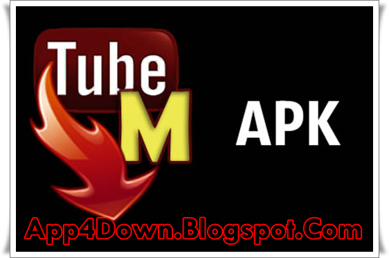 TubeMate YouTube Downloader 2.2.5.621 For Android APK Updated Application Download