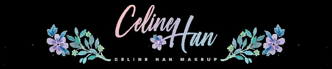 Celine Han Makeup