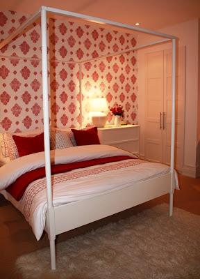 Lo ultimo en camas doseles interiores por paulina aguirre blog de decoracion dise o de - Doseles para camas ...