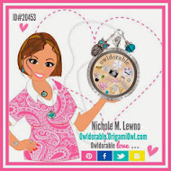 Build Your Custom Living Locket Today!