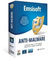 Crack Emsisoft Anti-Malware 7.12 Full