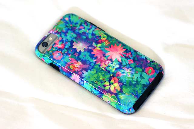 Society6 iPhone 6 Case by Amy Sia
