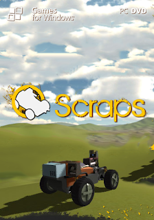 Scraps Pre Alpha PC Download Torrent