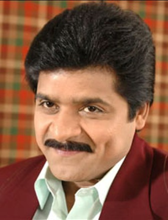 Ali Comedian