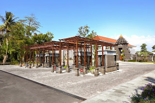 Hotel Bali Nusa Dua & Convention