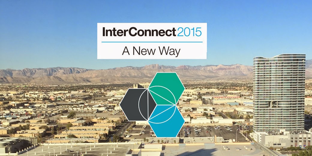 Bluemix Updates: IBM InterConnect 2015