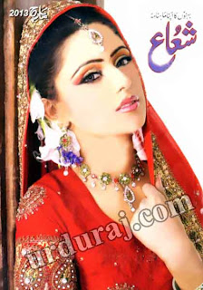 Shuaa Digest March 2013 pdf
