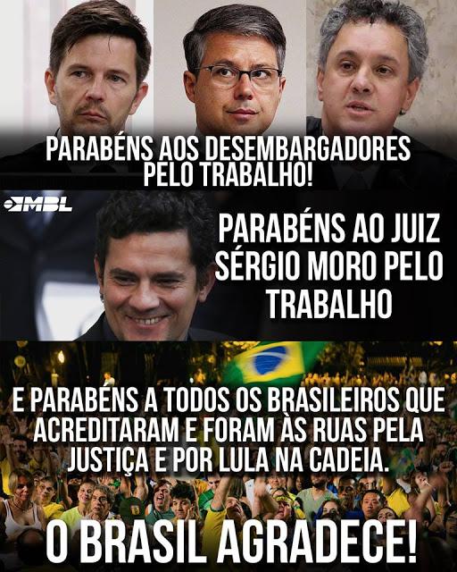 MISSÃO CUMPRIDA!!!