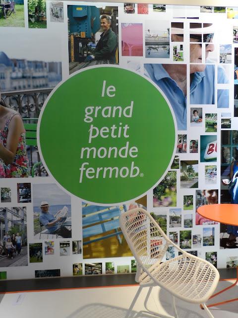 Photo @ Atelier rue verte / Maison &Objet
