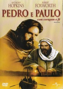 Pedro e Paulo com Coragem e Fé – Dublado