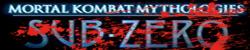 Mortal Kombat Mythologies: Zub-Zero