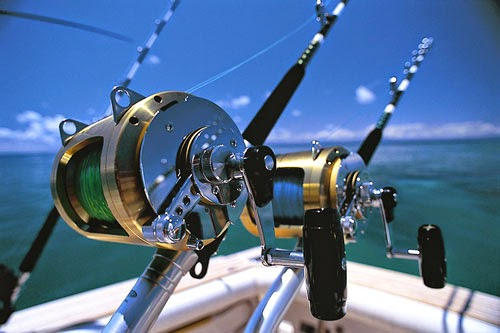Deep Sea Fishing: Knowing Your Tides