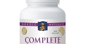 Nordic Naturals Fish Oil Liquid