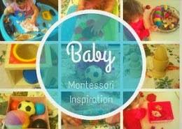 baby | montessori inspiration