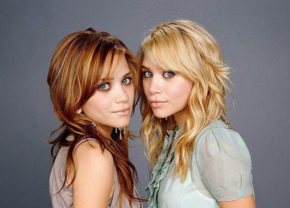 Las gemelas Olsen - Padres forzosos
