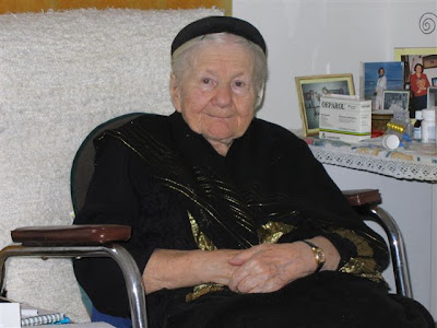 The Irena Sendler Story
