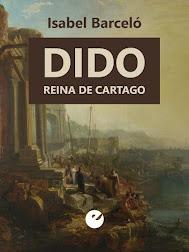 Mi novela DIDO REINA DE CARTAGO en e-book