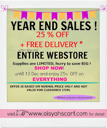 YES..ITS YEAR END SALES !