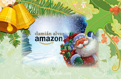 Estas Navidades Regala los Libros de Damián Alvarez, Regala Sanación