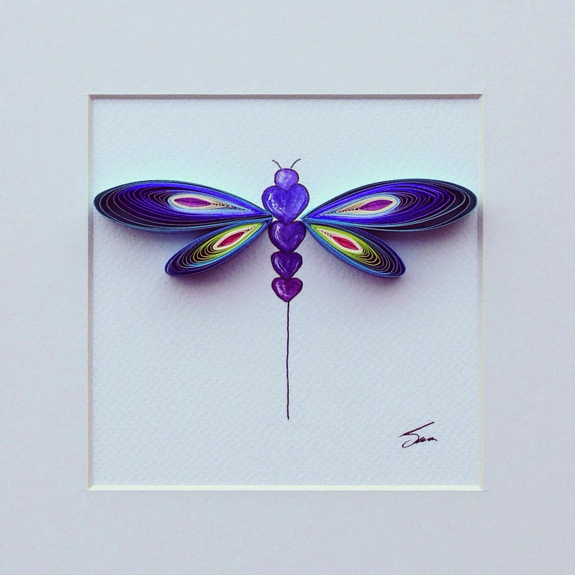 21-Dragonfly-Sena-Runa-Drawing-and-Quilling-a-match-made-in-Heaven-www-designstack-co
