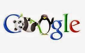 Panda Algoritma Google Terbaru