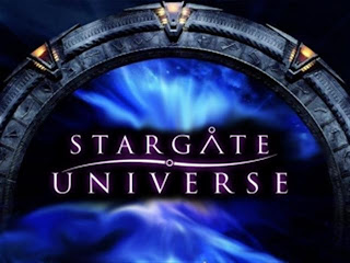 Download StarGate Universe