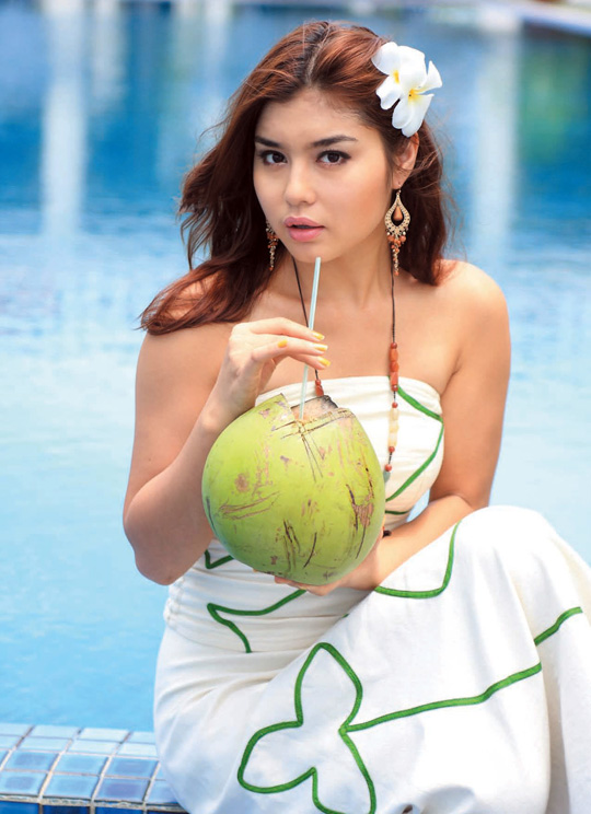Myanmar model girl melodys beach photoshoot collection 2 papawady myanmar model melody altavistaventures Image collections