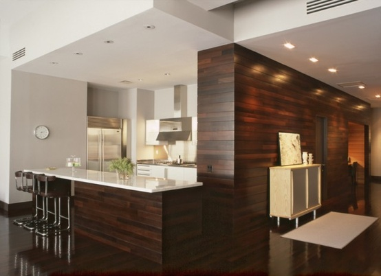 Fotos de cocinas modernas decoraciones de cocinas - Fotos cocinas modernas ...