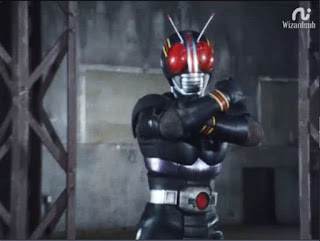 Kamen Rider Black Episode 39-40 Subtitle Indonesia