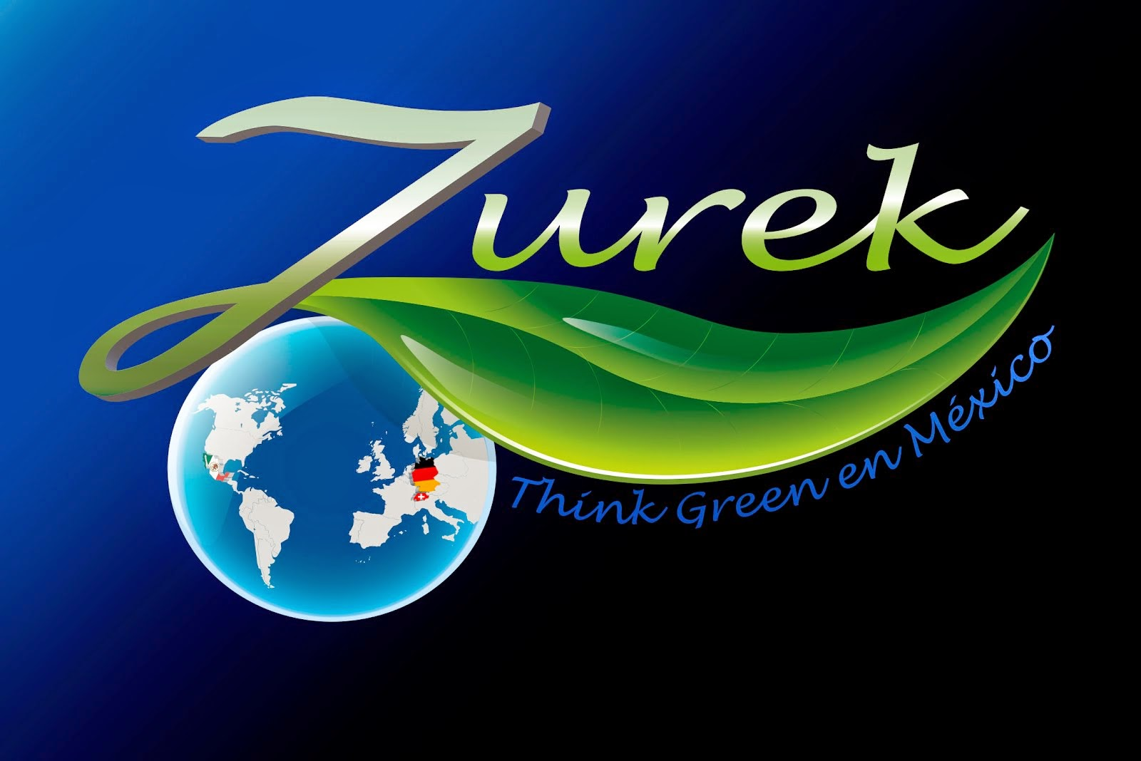 Rauert - Zurek Think Green in Chile and Uruguay