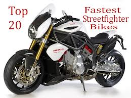 Top 20 Sports Bikes in India