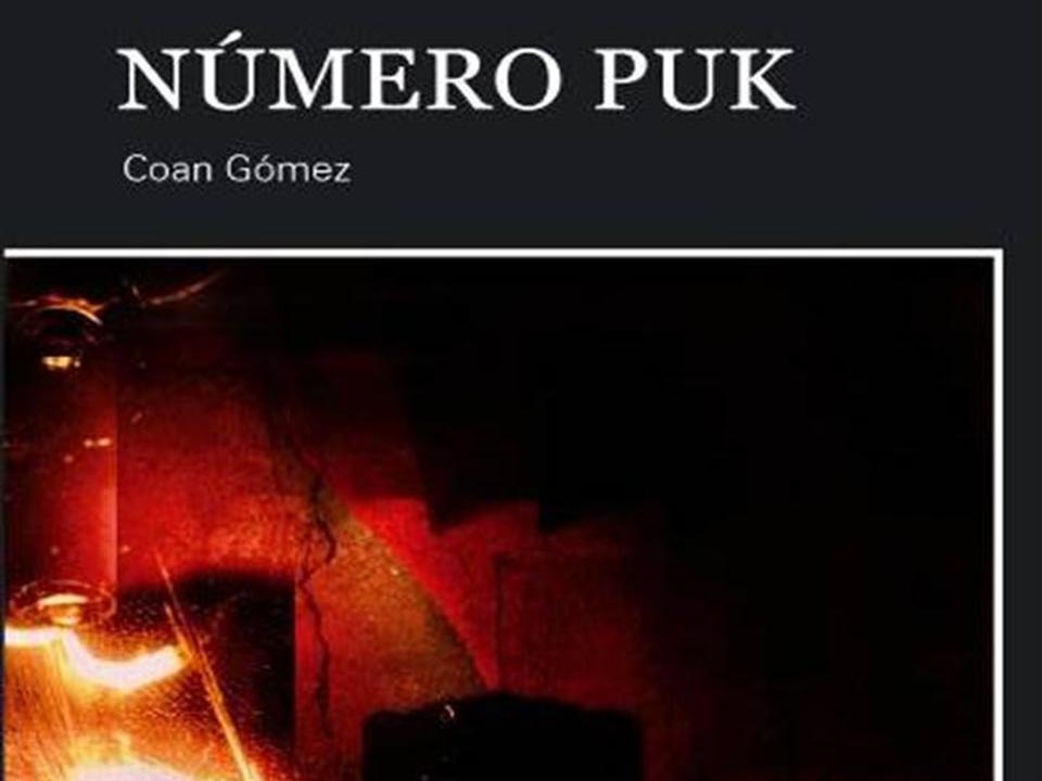 """Número PUK"""