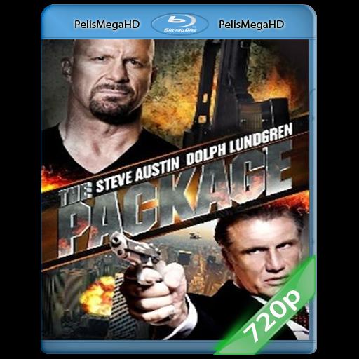 THE PACKAGE (2013) 720P HD AVI ESPAÑOL LATINO