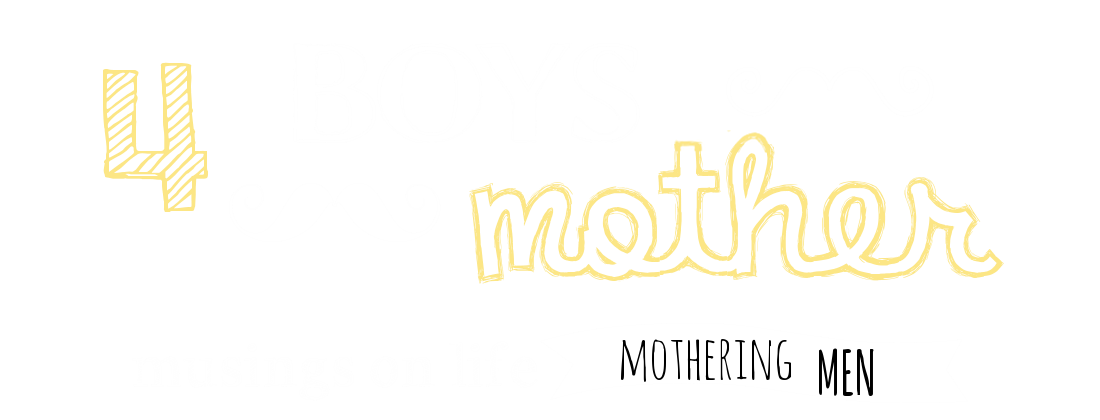 4boysmother