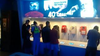 Alunos do 8° ano da EJA visitam o Oi Futuro – Museu das Telecomunicações