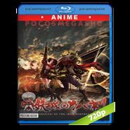 Koutetsujou no Kabaneri 12/12 2016 Japones subt. 720p(Finalizado)(Agregado Cap 12)