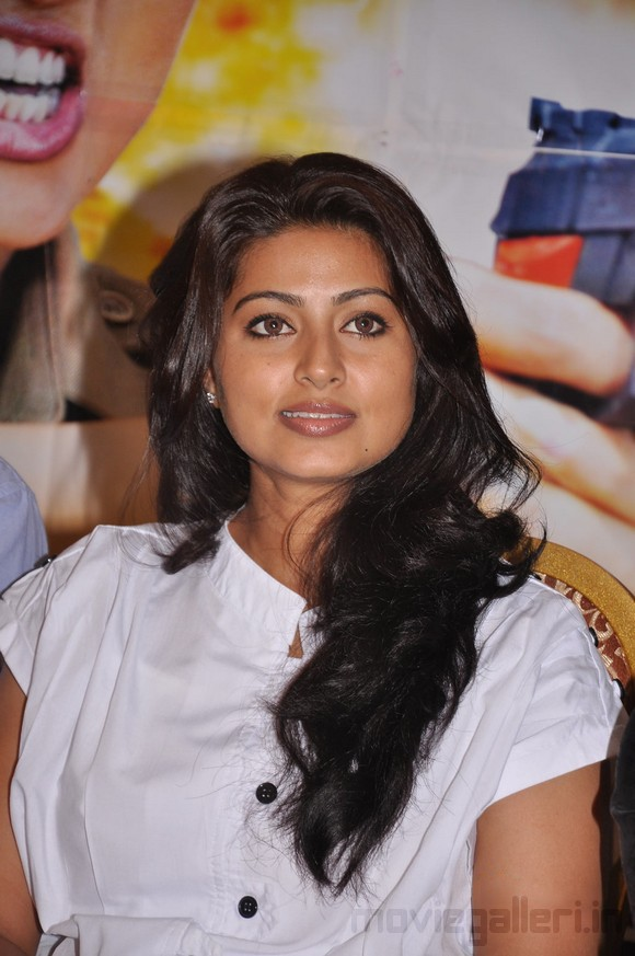 Sneha looking cute