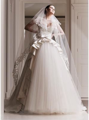 مراد - فساتين زفاف زهير مراد 2012 Zuhair-murad-bridal-spring-2012-3
