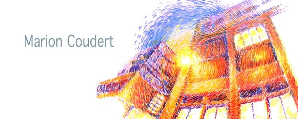 Marion Coudert Portfolio