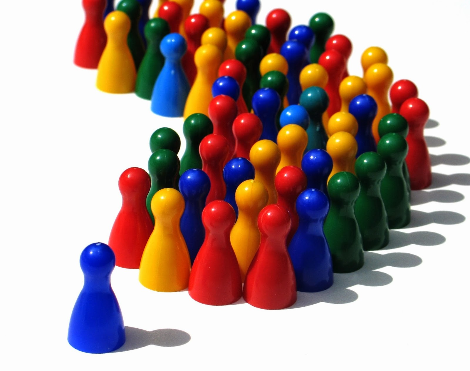 Leadership Promises - The Longest Way Is A Short Cut