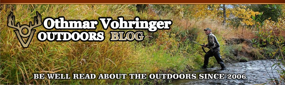 Outdoors With Othmar Vohringer
