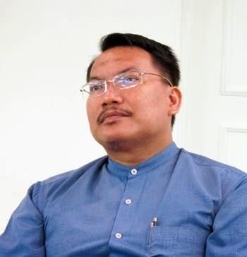 Penyelidik Pas Dr Zuhdi Anwar Perlu Jawab 15 Soalan Mengenai Konsensus Nasional dan Kajang Move
